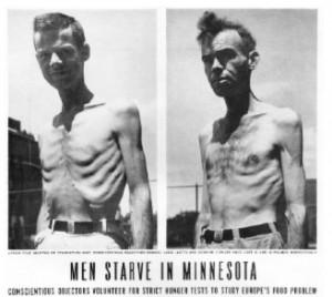 minnesota_starvation_experiment