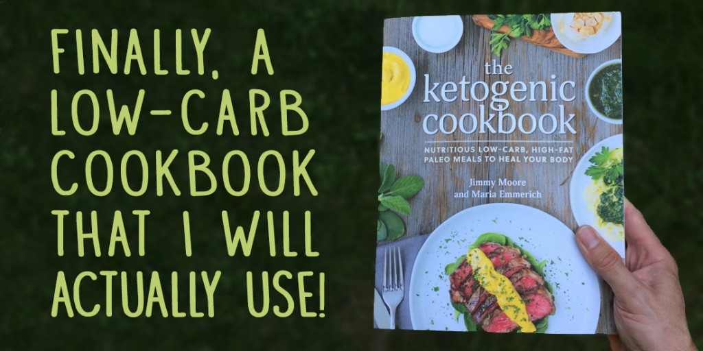 KetogenicCookbook